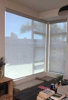 Exterior Shades For Home, Fountain Valley
