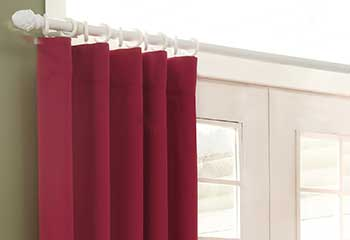 Drapery | Tustin Blinds & Shades, CA