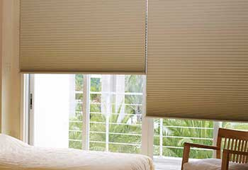 Motorized Cellular Shades | Tustin Blinds & Shades, CA