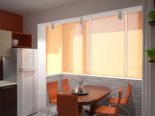 Roller | Tustin Blinds & Shades, CA